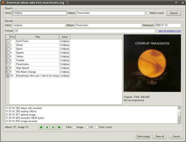 MP3 Repair Software